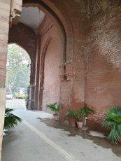 Inside: Arch Gate NCA