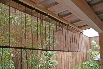 Reed Stick Blinds